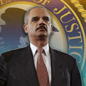 eric holder want to revisit sentencing guidelines